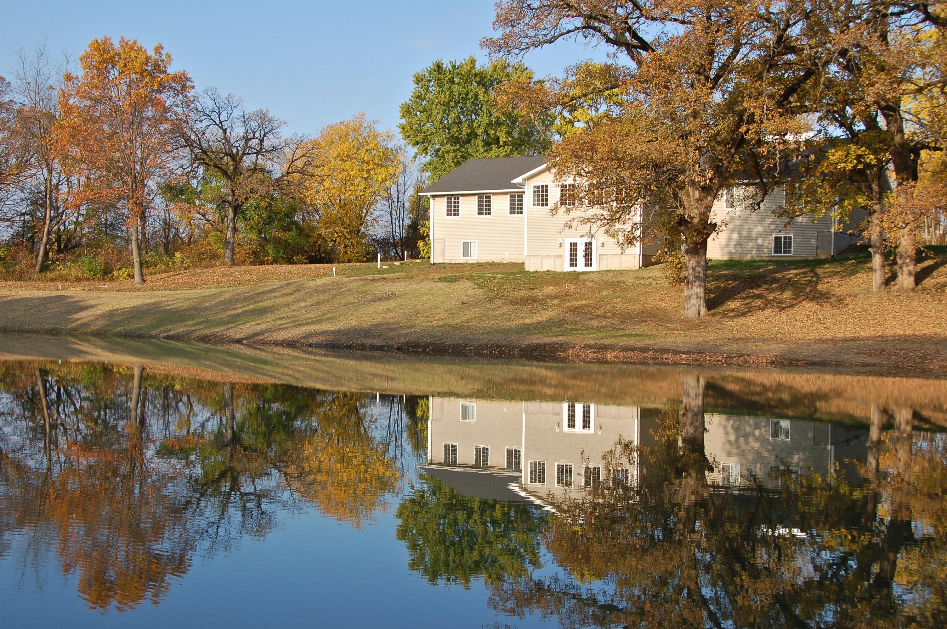Valley Lodge Retreat Center