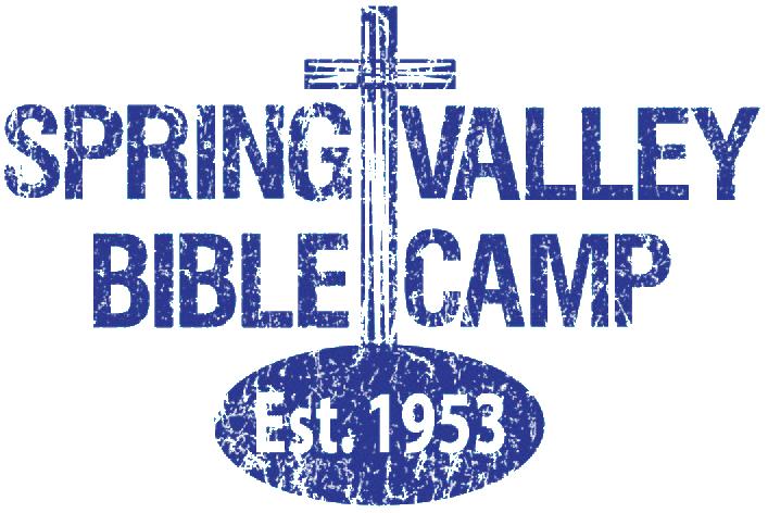 Spring Valley Bible CampSpring Valley Bible Camp logo